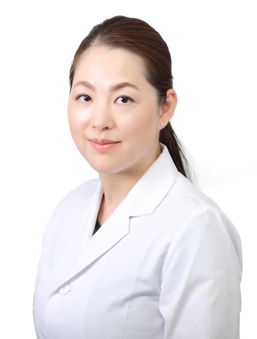 院長 中山玲玲 医師
